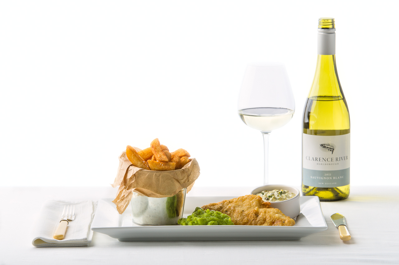 a4099ecf37e Which wines work best with fish and chips? | WineEd