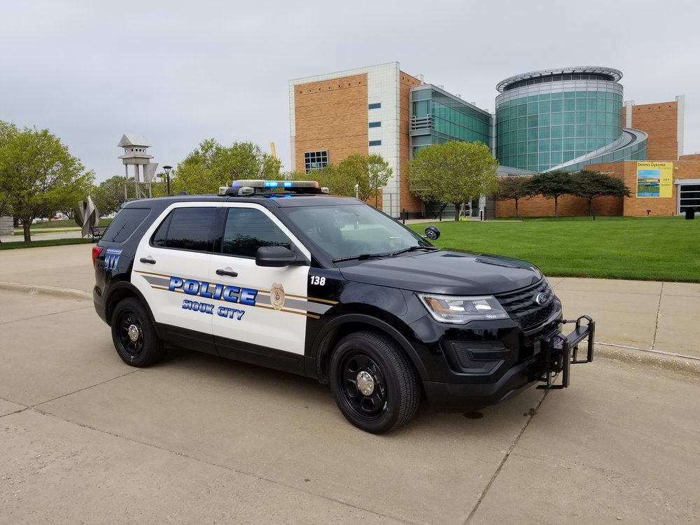 CLICK HERE FOR APPLICATION TO JOIN THE MEN AND WOMEN OF THE SIOUX CITY POLICE DEPARTMENT