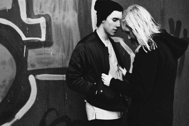 defineadream, urban couple,