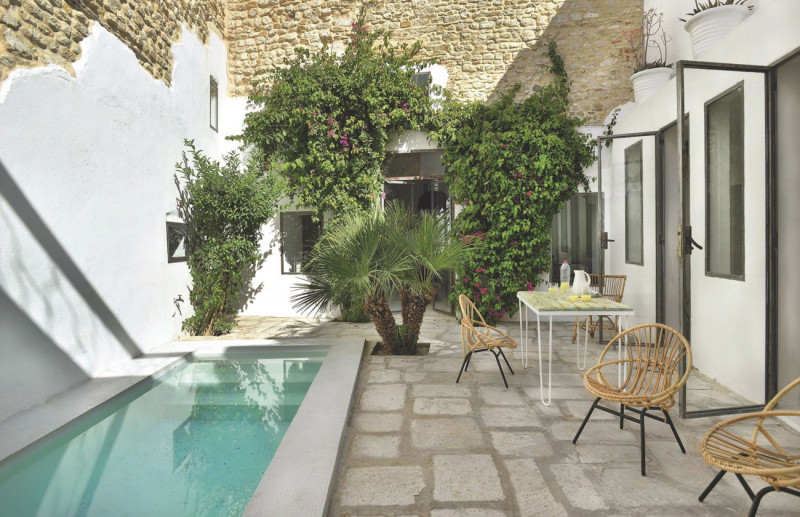 Tunisian Home