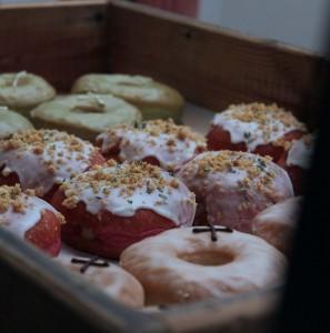 Doughnuts - defineadream