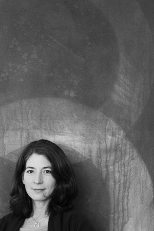 EVE waldron, award winning office interior designer