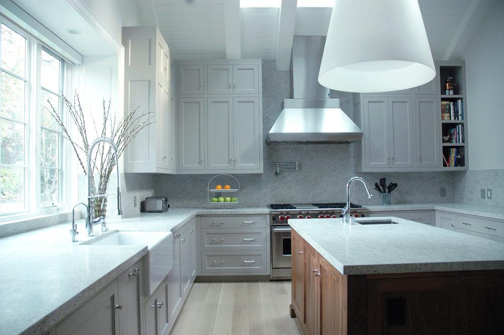 Eve Waldron Design bespoke kitchen