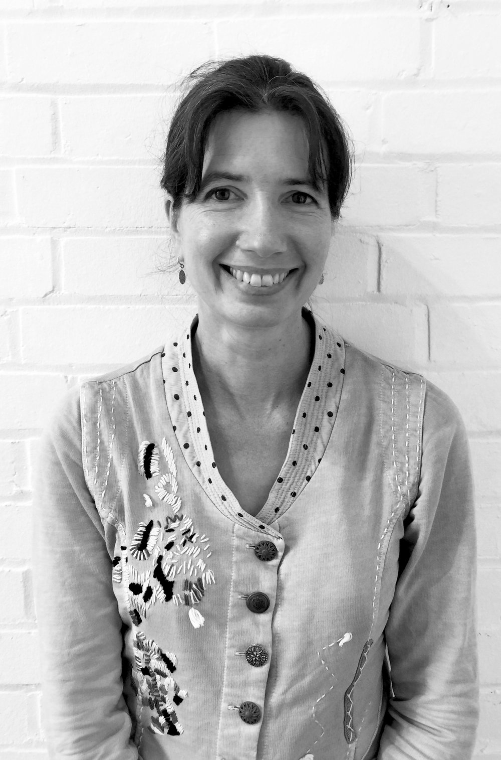 Helen fox, Practice Manager   Helen studied Natural Sciences (Chemistry) at Cambridge and then Theology at Oxford, so the obvious next step was Interior Design! Her responsibilities include project management, keeping the office running, and assisting with the company accounts.  Helen previously worked at Trinity College Computer Office on the College website. She has five children which has helped develop her multi-tasking skills.