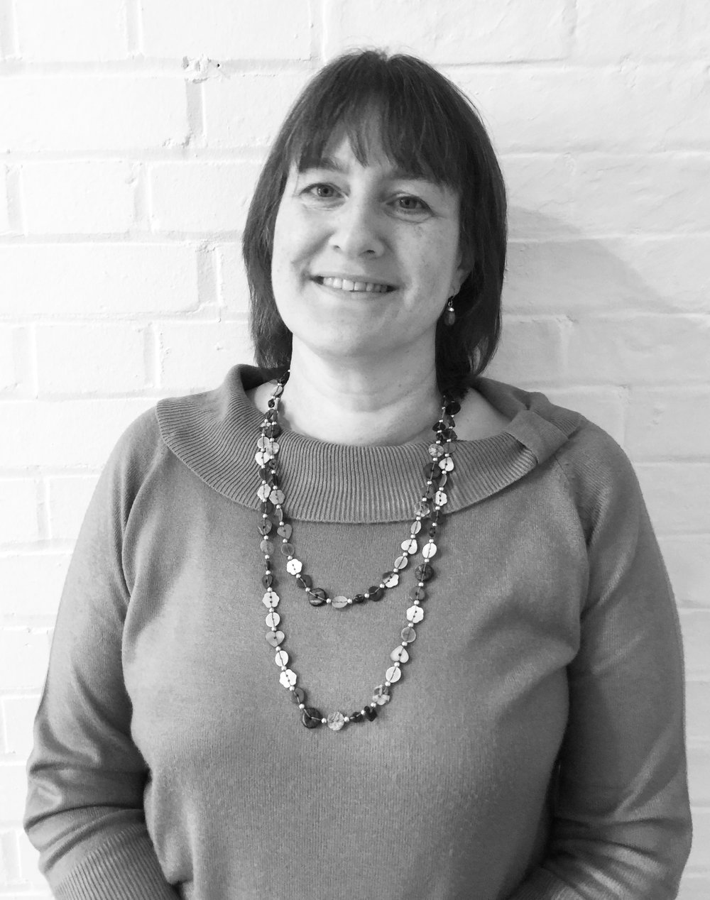 Tracy Todman,   Accountant and Book Keeper   Tracy is a chartered accountant with over 25 years' post qualification experience. She trained, qualified and spent her early professional years working for big firms in London but has been working on a freelance basis with growing, owner-managed businesses for the last 17 years.  Tracy deals with our payroll, in house accounting and project accounting. She lives in Saffron Walden with two teenage children, a snake and a hamster.