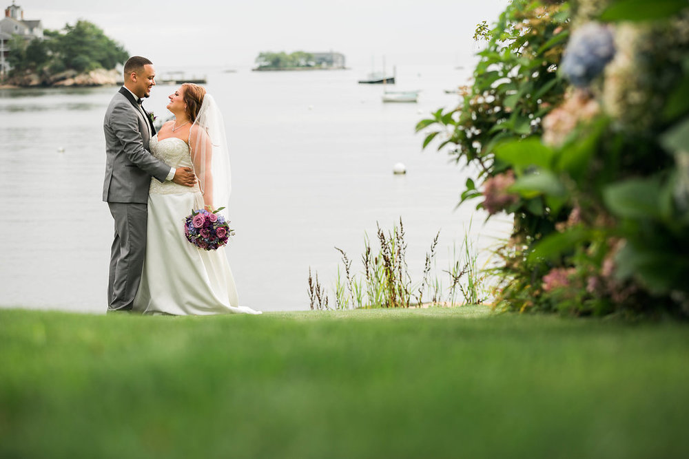 Christine & Miguel - Woodwinds | Branford, CT