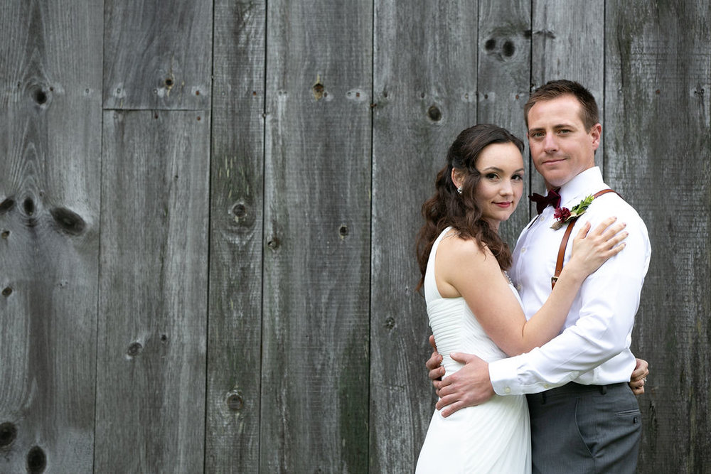 Rustic Wedding - CLICK HERE for full gallery