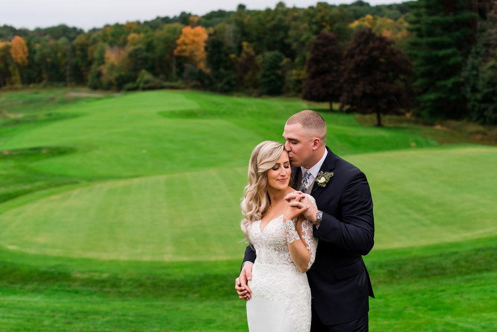 Longmeadow Wedding - CLICK HERE for full gallery