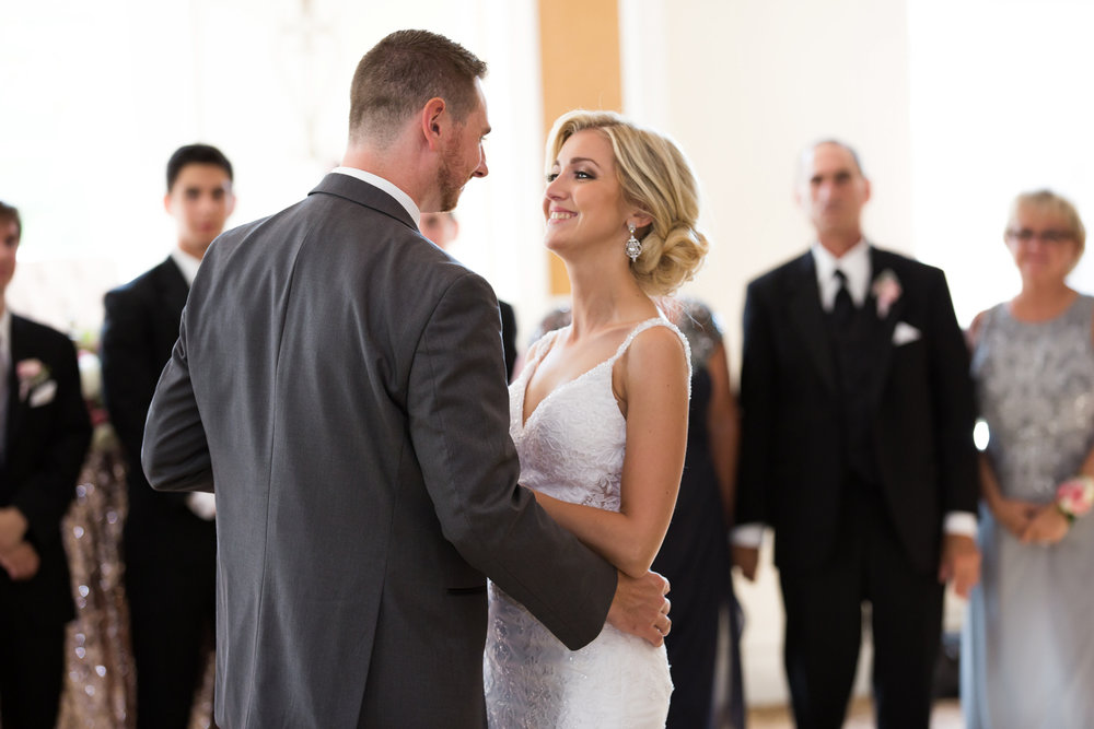 Aria Wedding - CLICK HERE for full gallery