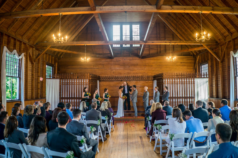 ROIA Wedding - CLICK HERE for full gallery