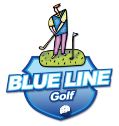Blue Line Golf League
