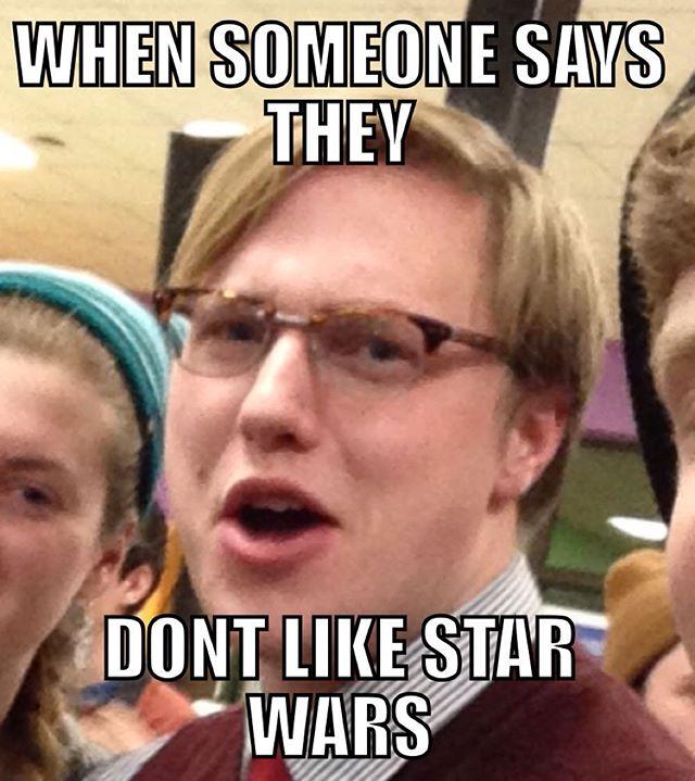 #matthewmememonday #thejudgementawakens #starwars