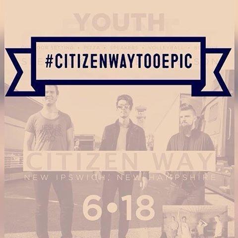 #citizenwaytooepic