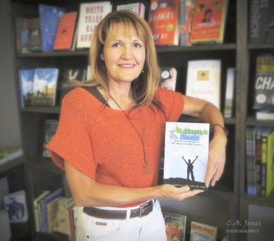 Photo taken June 2017 at Booked on 25th, Author Event in Ogden, UT