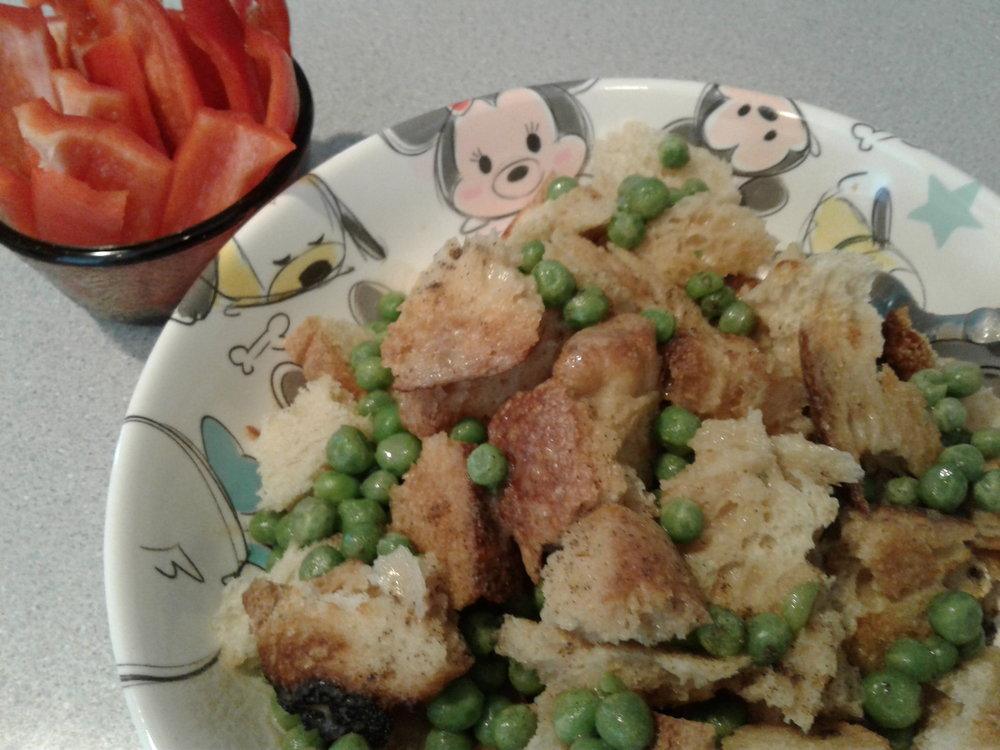 Sourdough shreds Peas Golden Gravy Red Pepper side.jpg