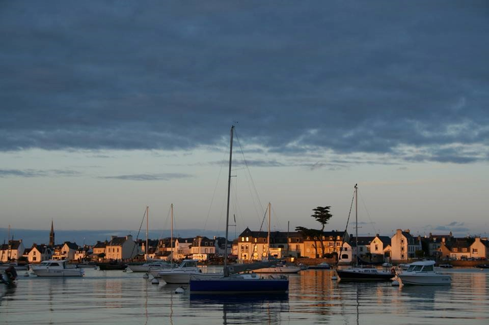 Exclusive holiday home in Île-Tudy, Brittany -