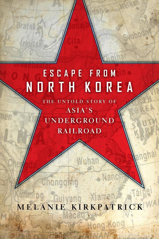 Escape from North Korea -