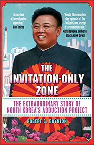 The Invitation-Only Zone - Following on from the strange but true abduction of famous South Korean film stars (above), Japanese citizens were routinely captured and taken to North Korea thoughout the 1970s and 1980s. Once in the country, they were kept away from North Koreans, and indoctrinated with the hope of being used as spies - or breeding children that could be spies. Although denied for years, the kidnap of thirteen Japanese citizens was admitted in 2002. Five were returned and eight were confirmed dead by Kim Jong-il.