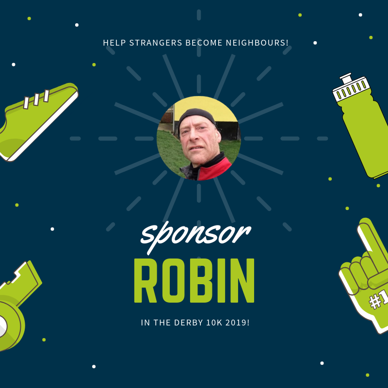 Click the image to visit Robin Stiffin's fundraising page