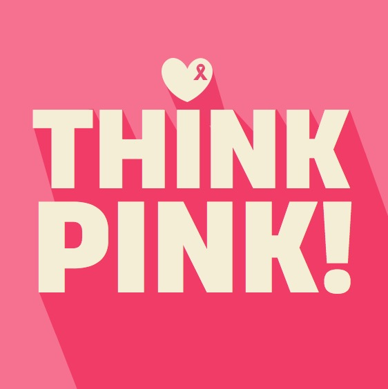 Think Pink At Your Apartment Community