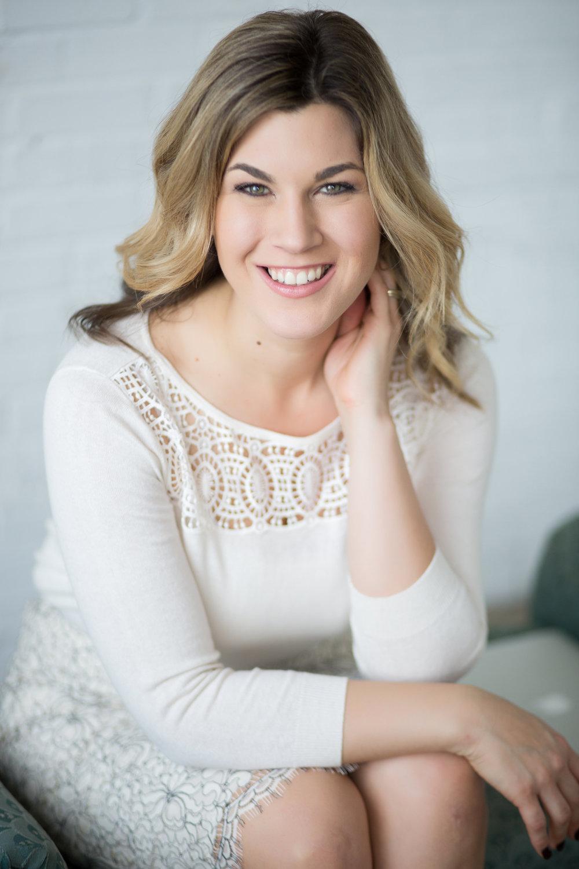 Barbara Savona, Sprout Marketing CEO