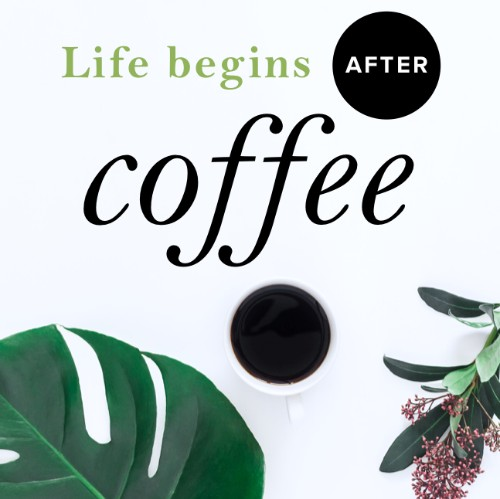 IG3014-Green Coffee Quote SMS.jpg