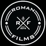 Roman Films (logo)