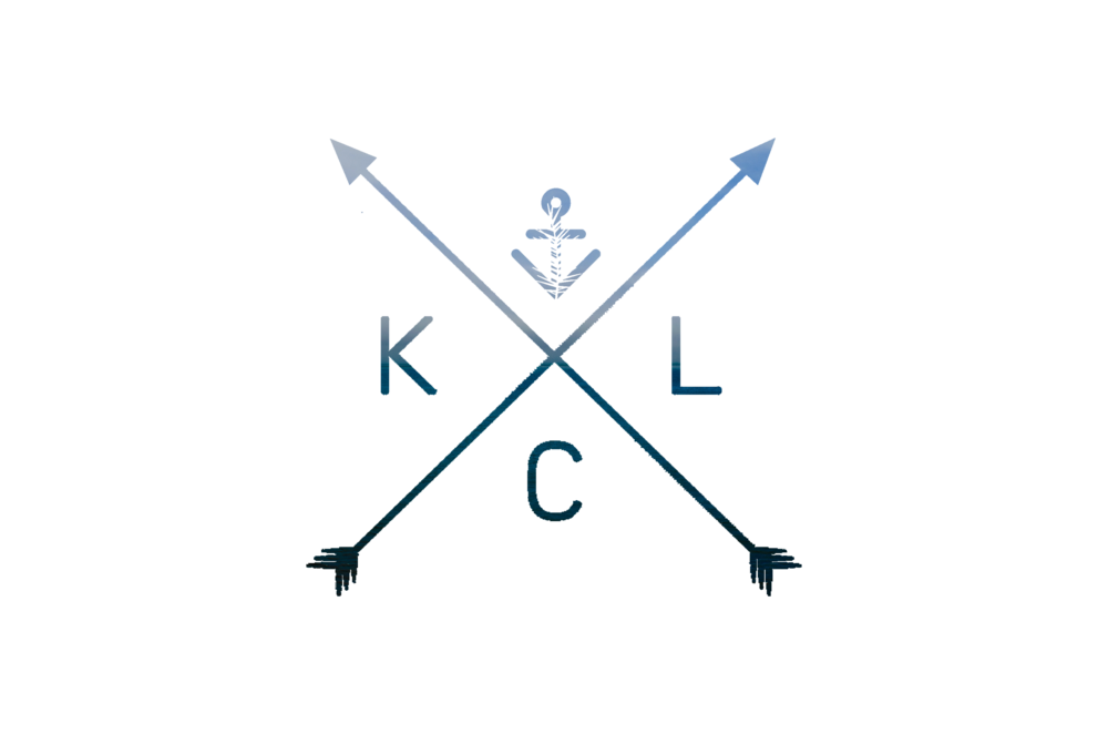 logo- the kl creative