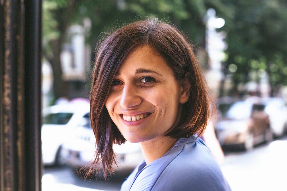 Ana Janošev, Serbia