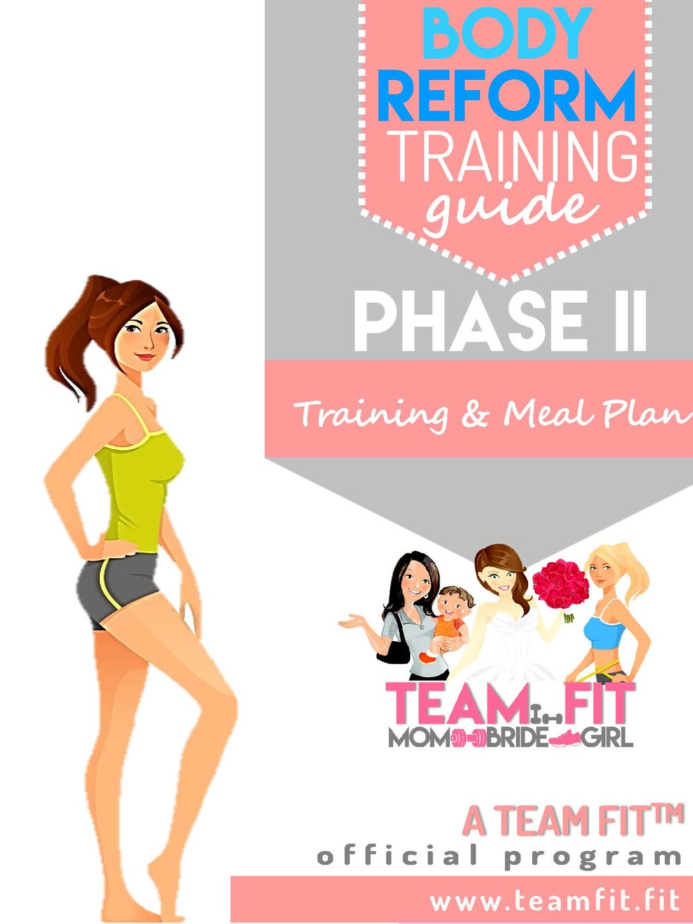 team-fit-personal-training-program-women