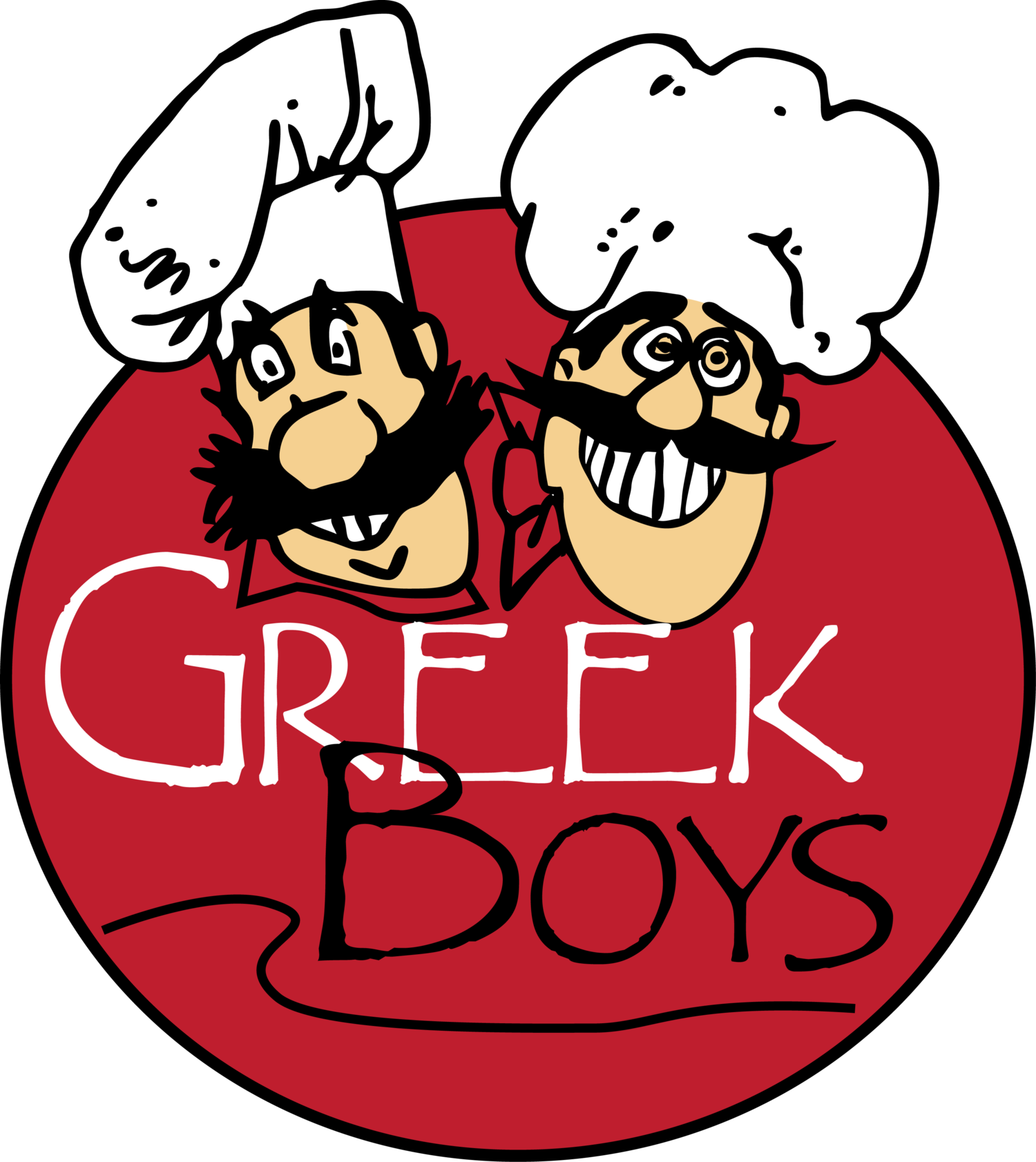 Greek Boys