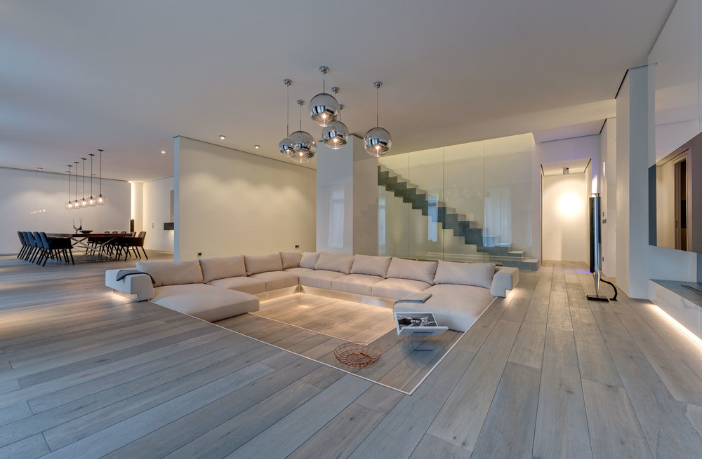 Loft at yoo Berlin, photo courtesy of Zabel Property Group