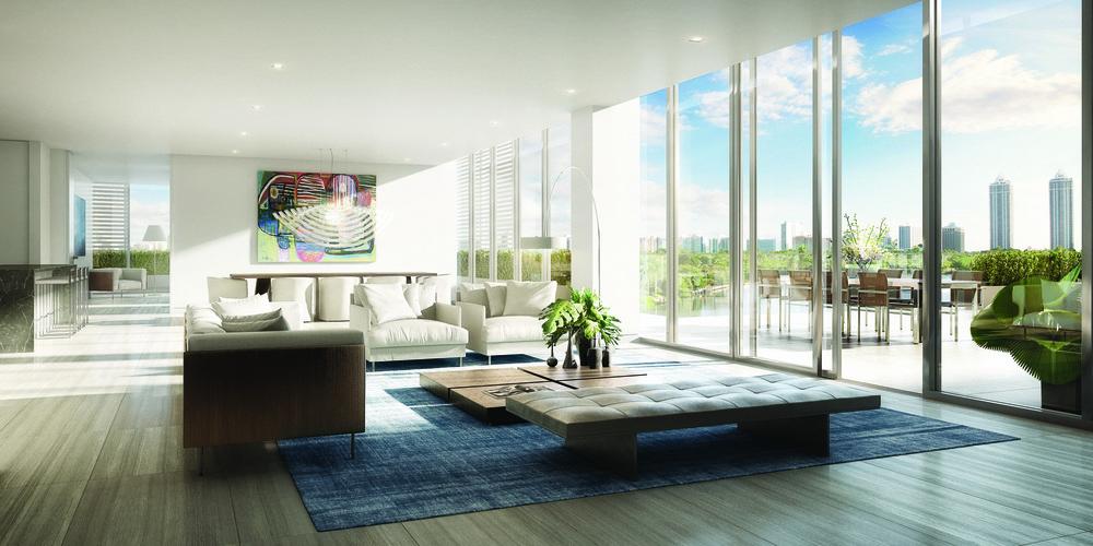 The Ritz Carlton Residences, Miami Beach