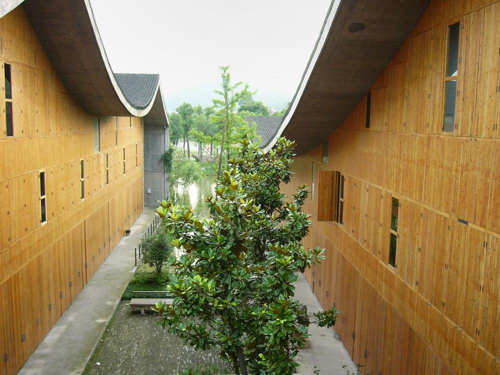 Xiangshan Campus, China Academy of Art, Hangzhou