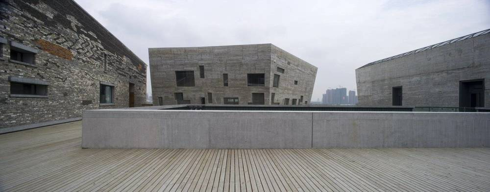 Ningbo History Museum, Ningbo