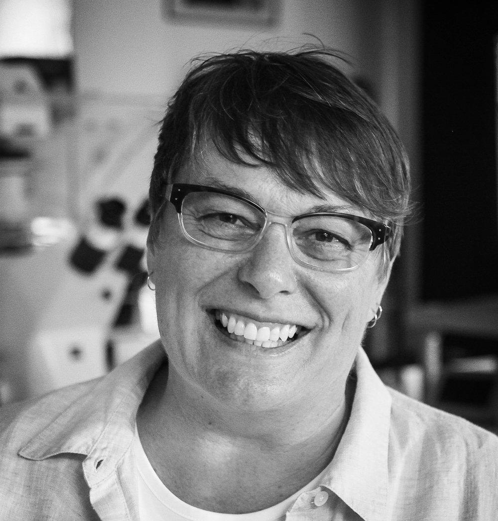 Dr. Ruth Gates