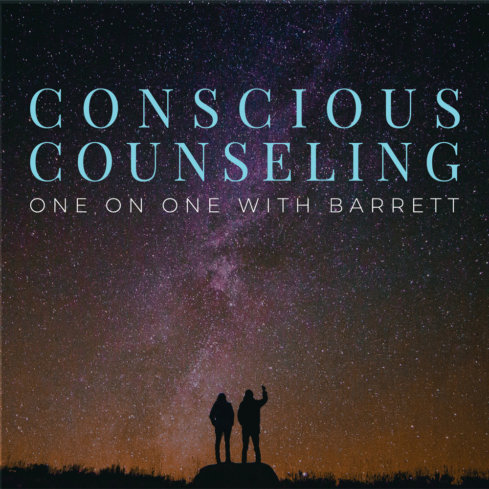 CONSCIOUS COUNSELING