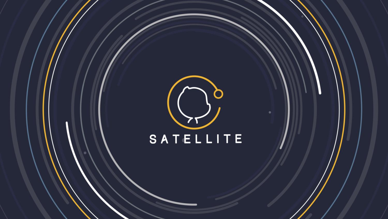 GitHub Creative, Satellite 2019 — UNFOLD MEDIA