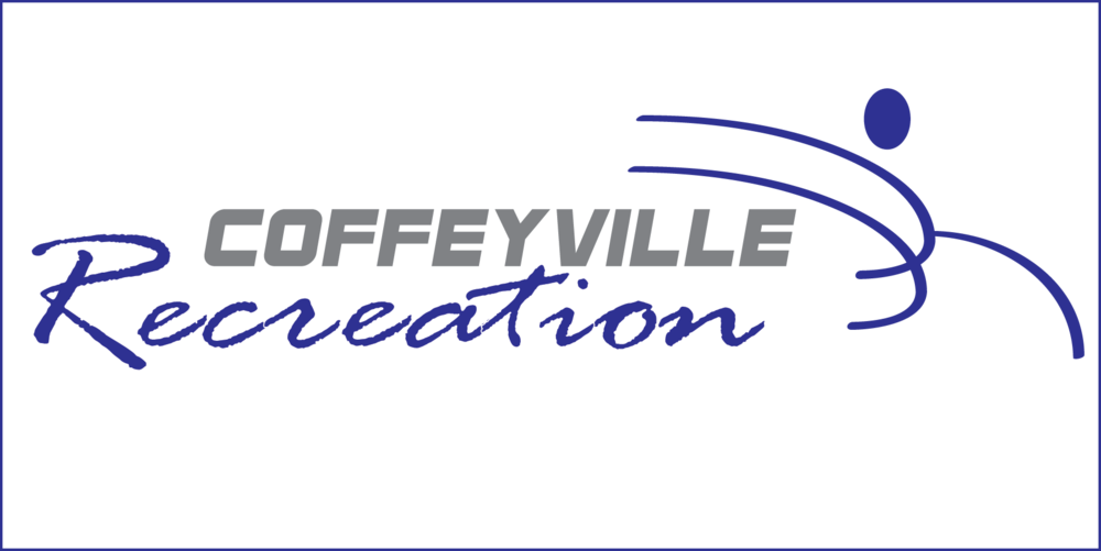 Logo Design for Coffeyville Recreation