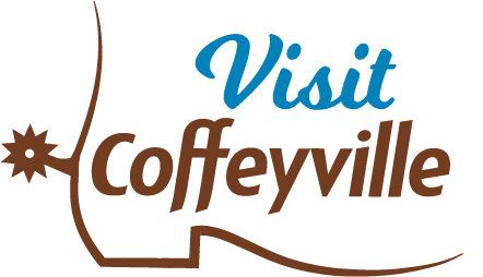 Logo Design for Tourism in Coffeyville