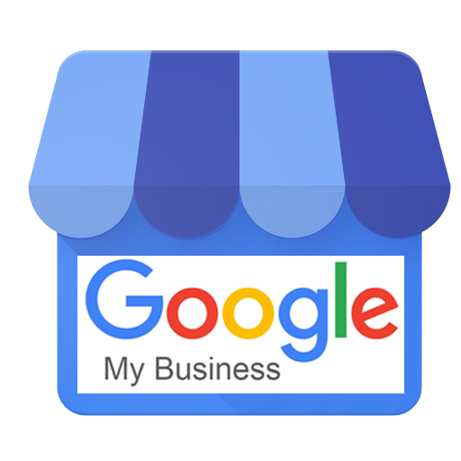 Claim your business on Google My Business to have a stronger web presence.