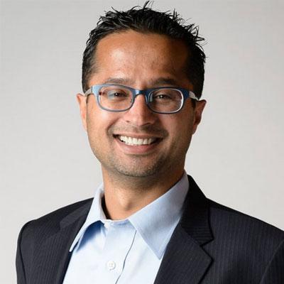 Bilal Zuberi, Board Member
