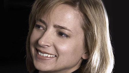Helen Greiner, CTO & Founder