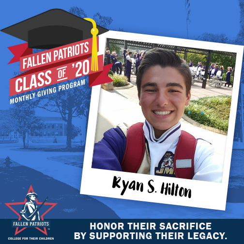 Scholarships for Children of the Fallen
