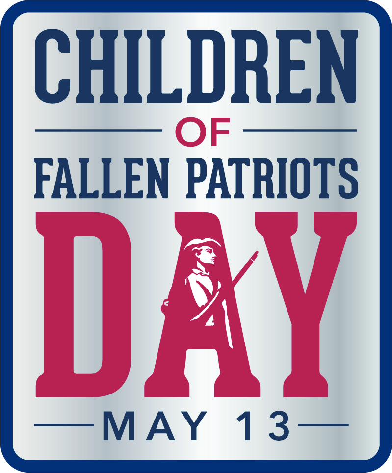 Children of Fallen Patriots Day