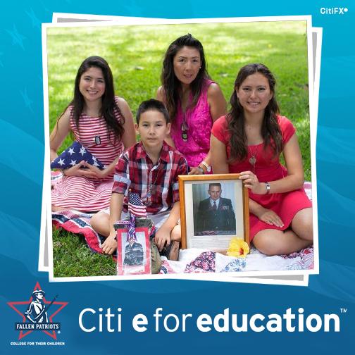 E for Education 2017  - Briggs Family.jpg