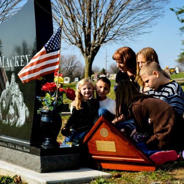 Family at Gravesite.jpg