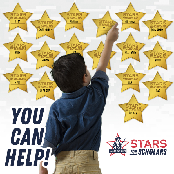Stars for Scholars 2018 Social Media - Generic Stars.jpg