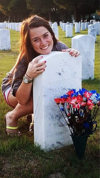 Betsy Ehlers Grave 2.JPG