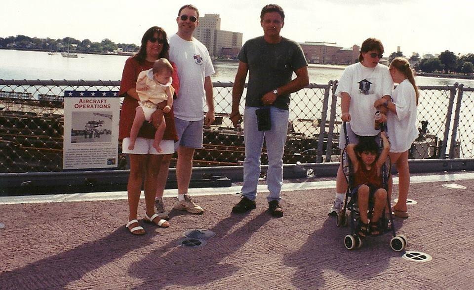 Kervella Family.jpg